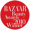 Harpers Bazaar 2010 Award