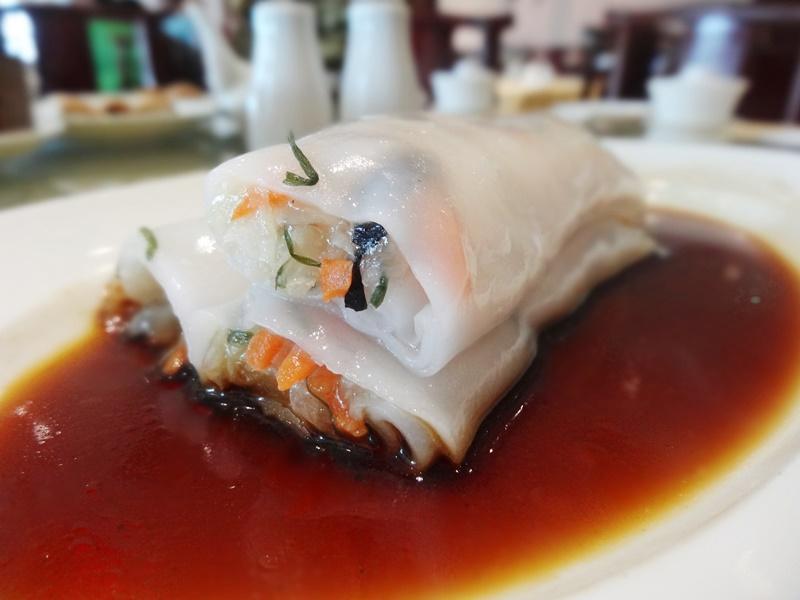 Dragon Court Chinese Restaurant - The Media Hotel