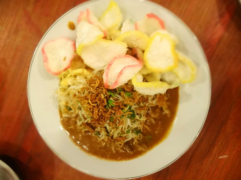 """[UPDATED] Add this to Your List: """"Dapuraya"""" Authentic Indonesian Kitchen"""