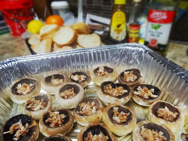 2012 Christmas Dinner: A Truly Abundant Joy