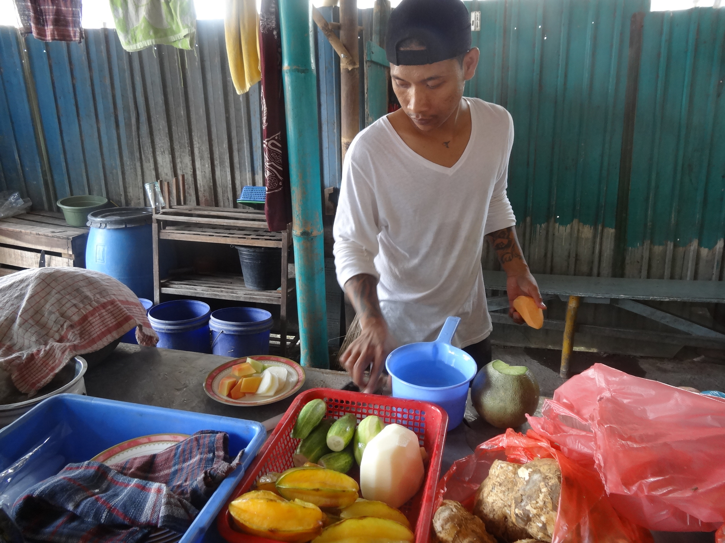 Discover Central Java: Semarang in 6 hours
