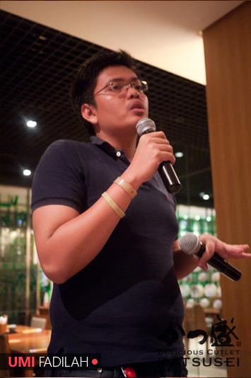 """Ramadhan Rhapsody: """"Buka Bareng Blogger"""" at Katsusei GI"""