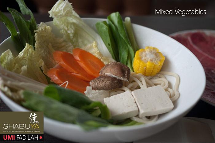Foodtasting: AYCE Angus Beef Sukiyaki at Shabuya Jakarta