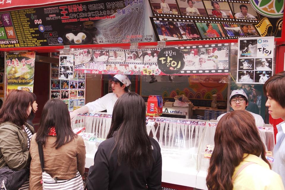 Gyeongbokgung & N Seoul Tour 078.JPG
