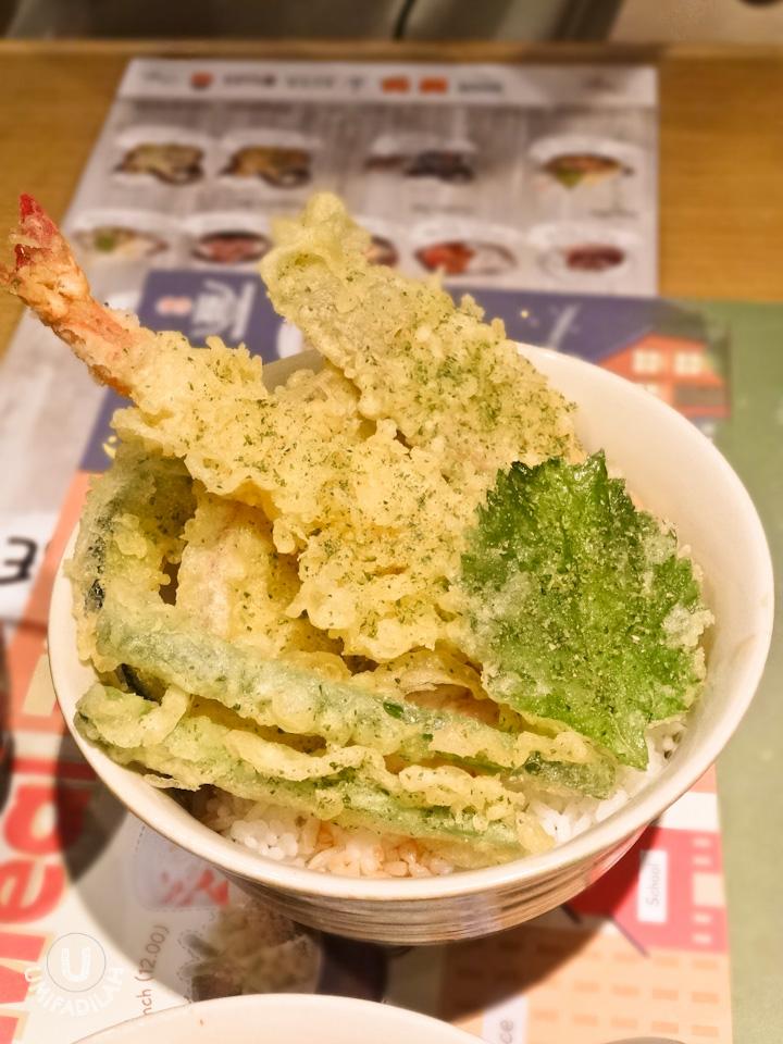 Seaweed Tendon