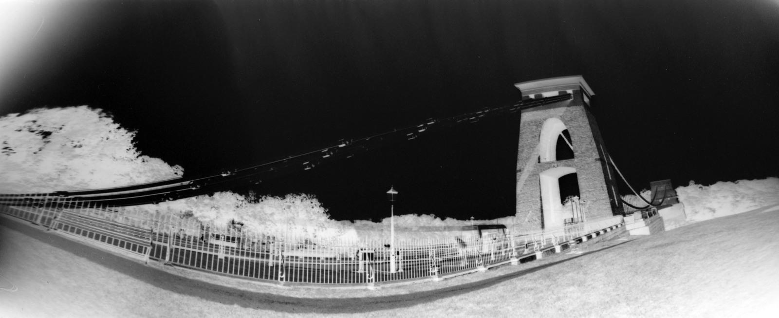 1. Clifton Suspension Bridge