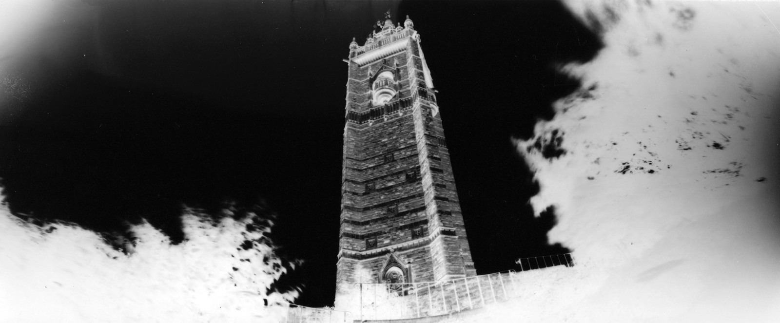 6. Cabot Tower