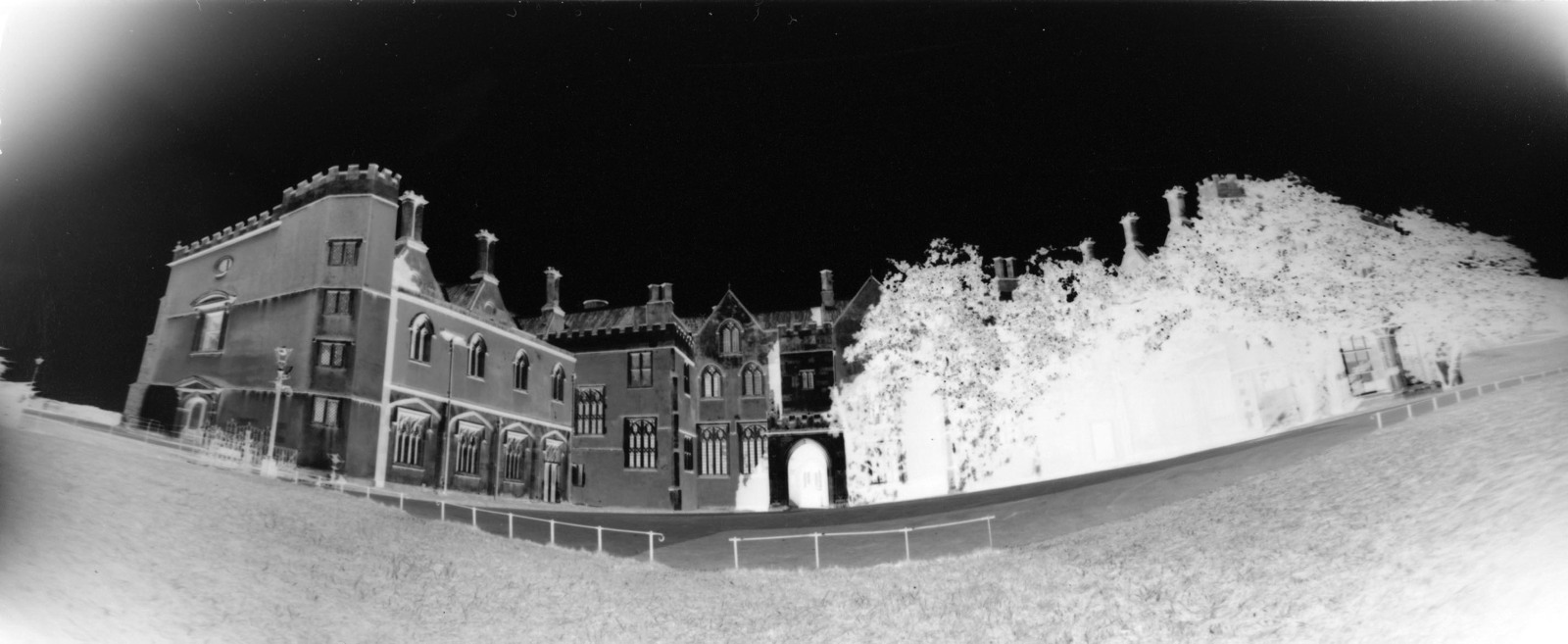 13. Ashton Court Mansion