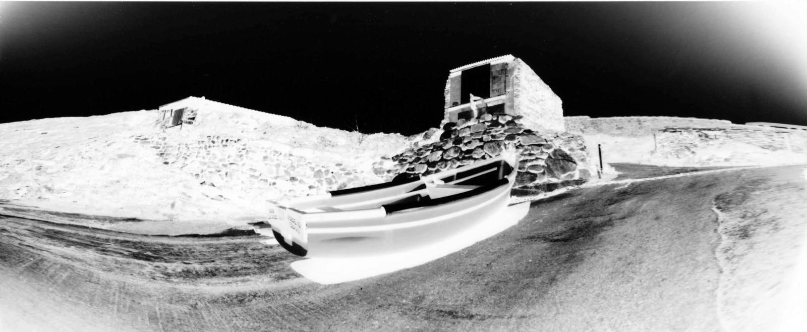 4. Slipway, Priest's Cove