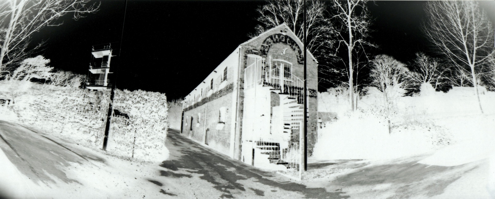 4. Jones Building, Egypt Mill