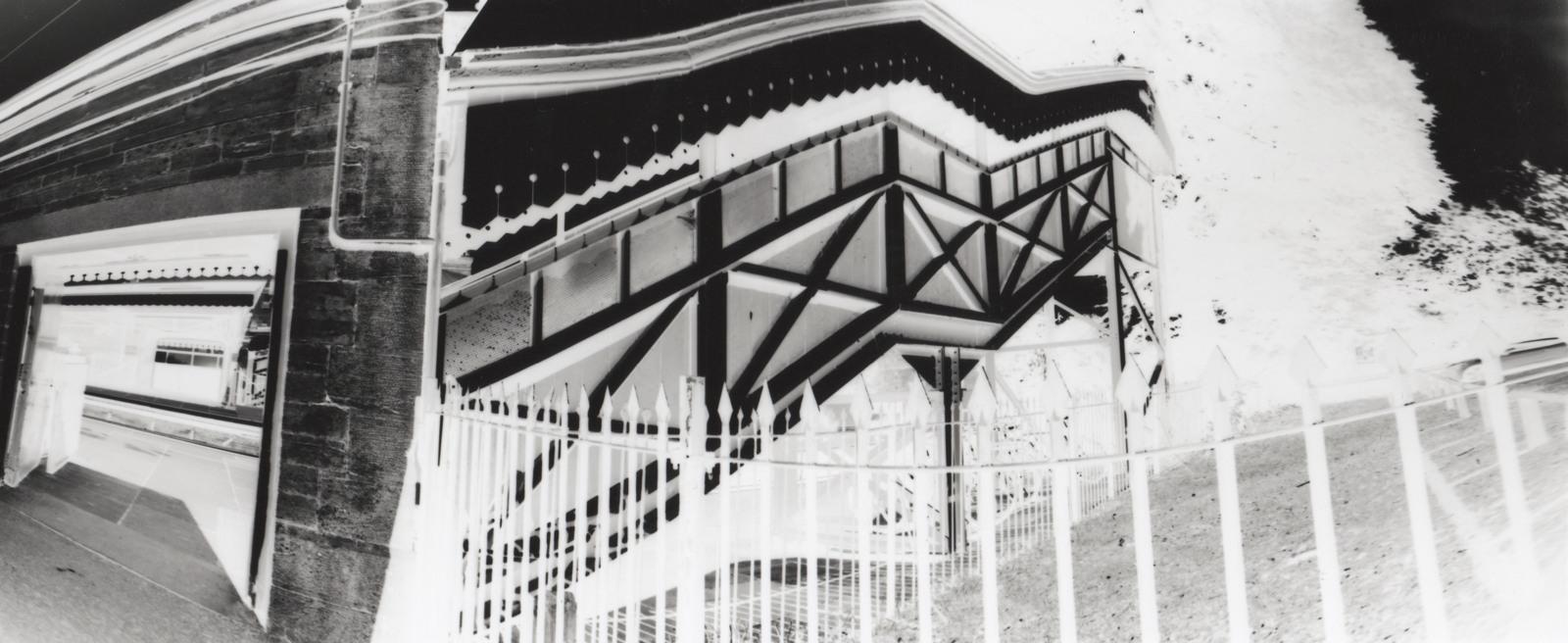 2. Station Steps
