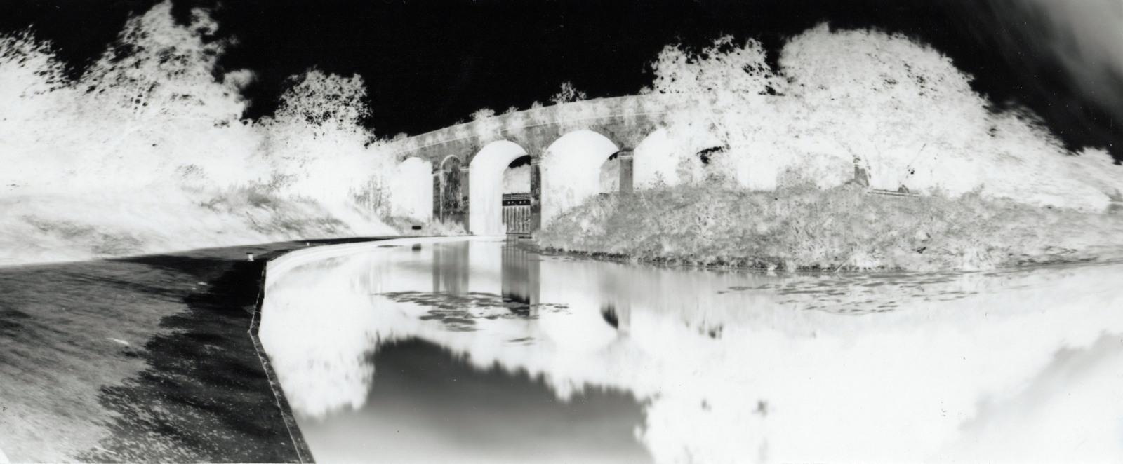 4. Capel's Mill Viaduct