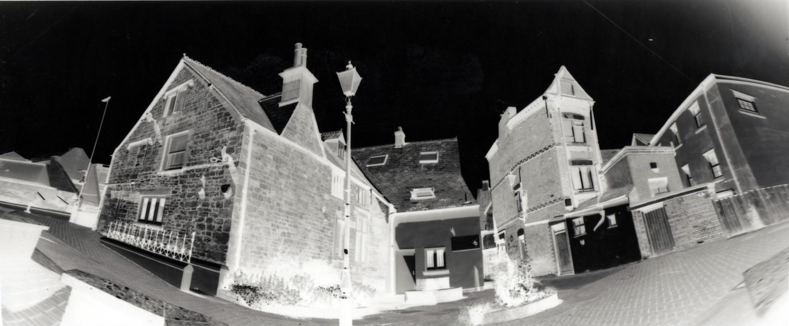 15. Upper Swan Lane