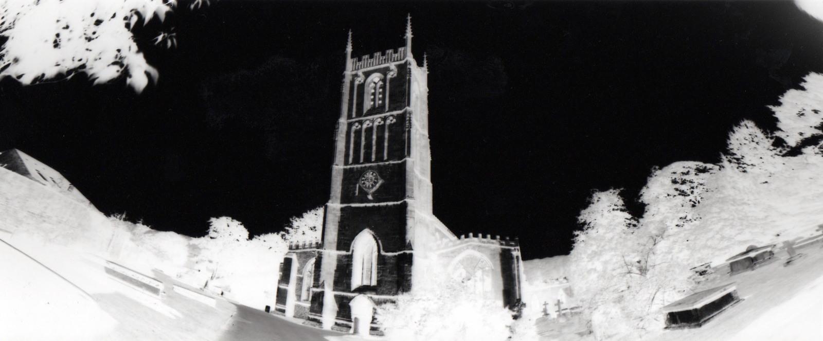 4. St Mary's Church