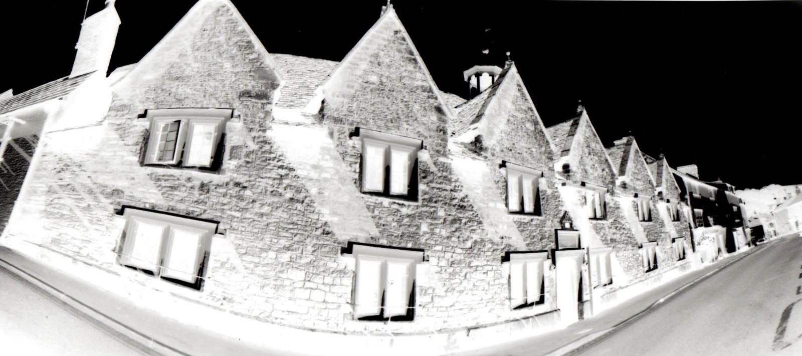 3. Almshouses (Perry & Dawe)