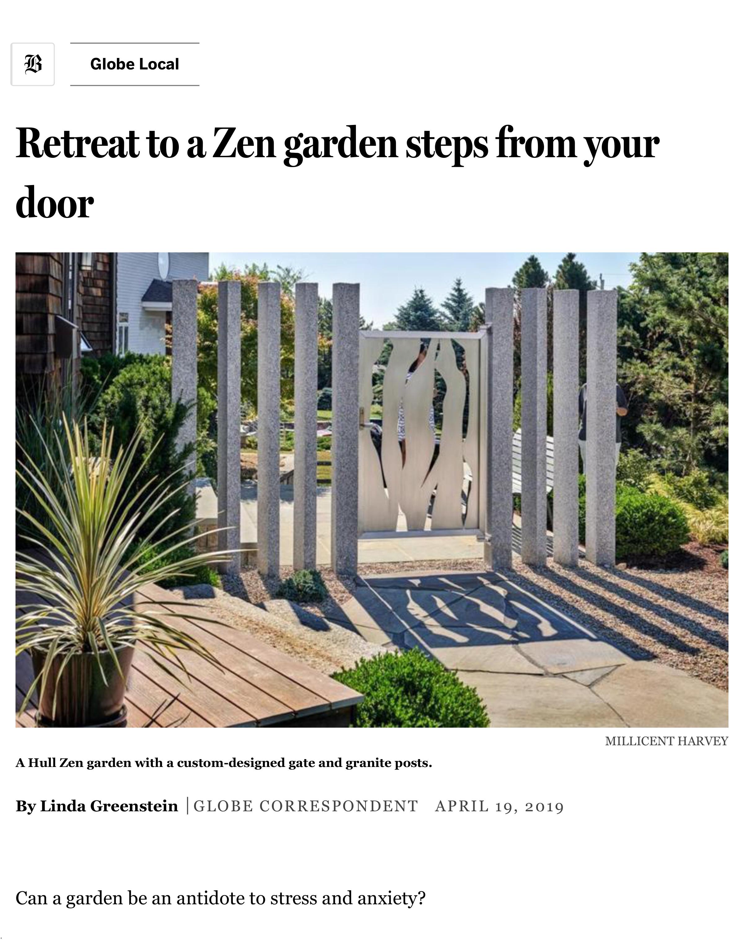 The Boston Globe - Zen Garden Apr 2019 P1.jpg