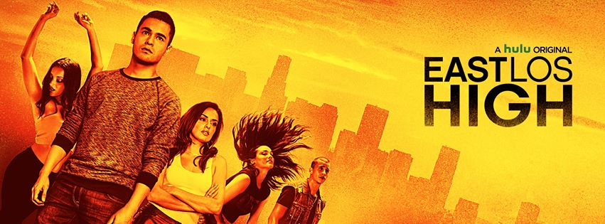 Check out East Los High on  Hulu !