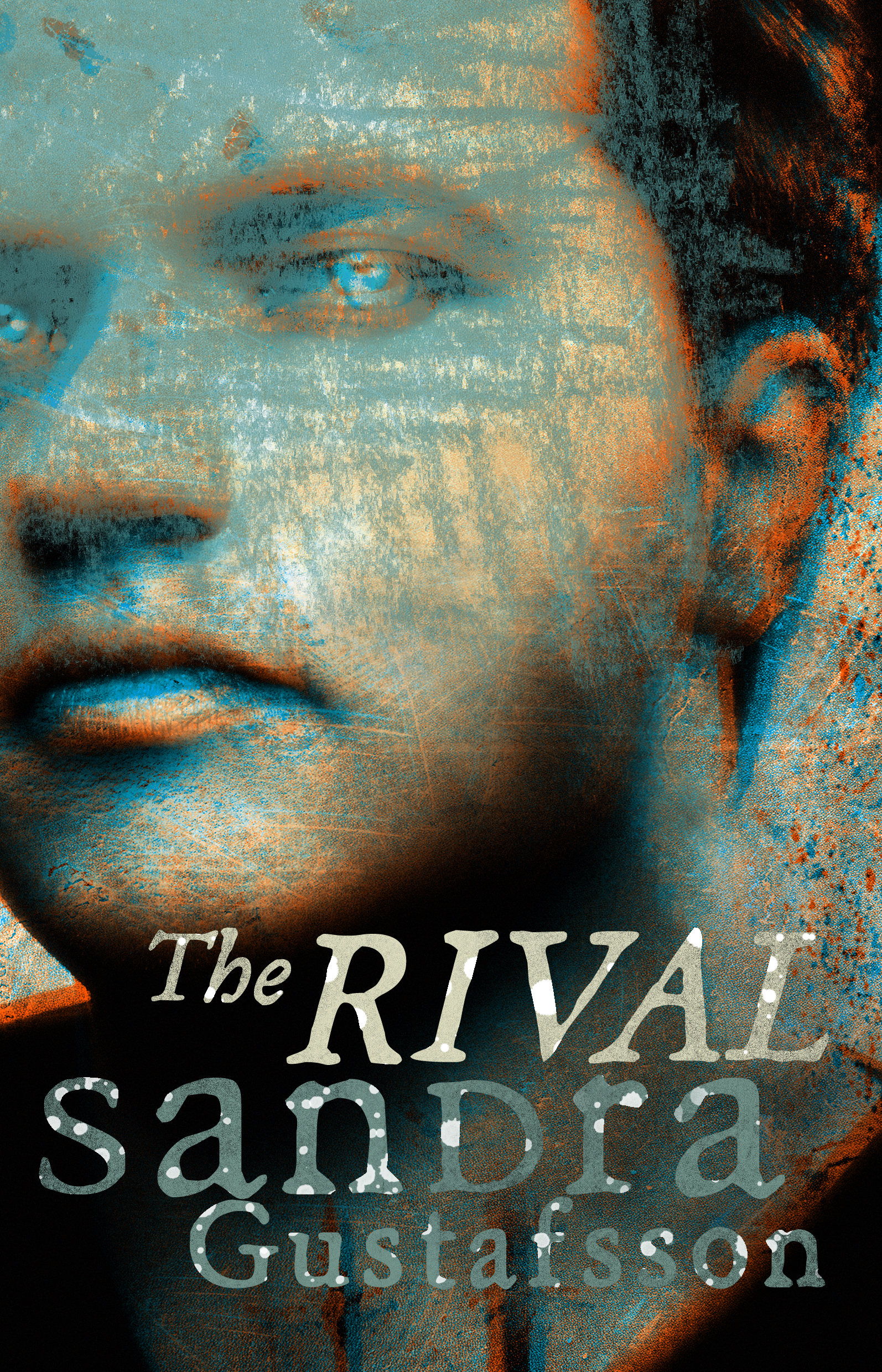 The Rival, Kindle edition/paperback