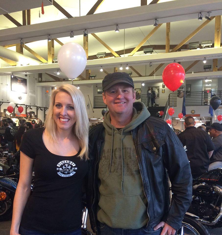 Harley Avalanche Poker Night 2015