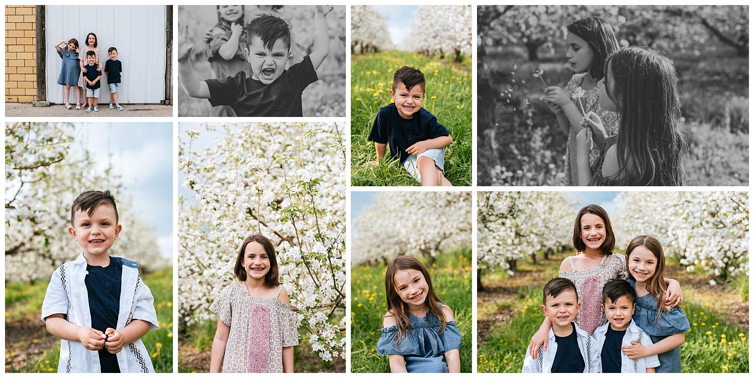 Young Mini Session