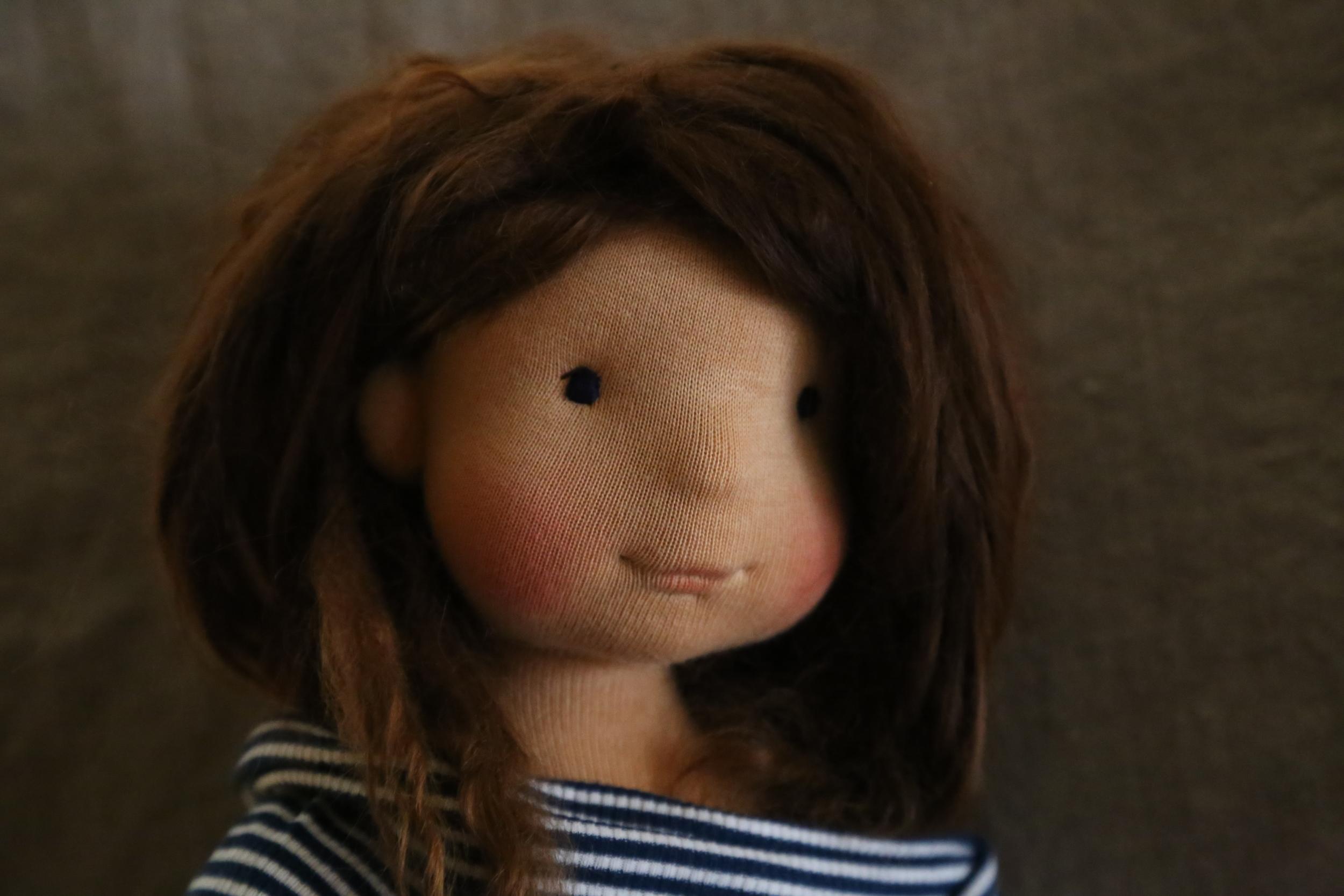 Maëlle, by Petit Gosset
