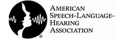 American Speech-Language Hearing Association