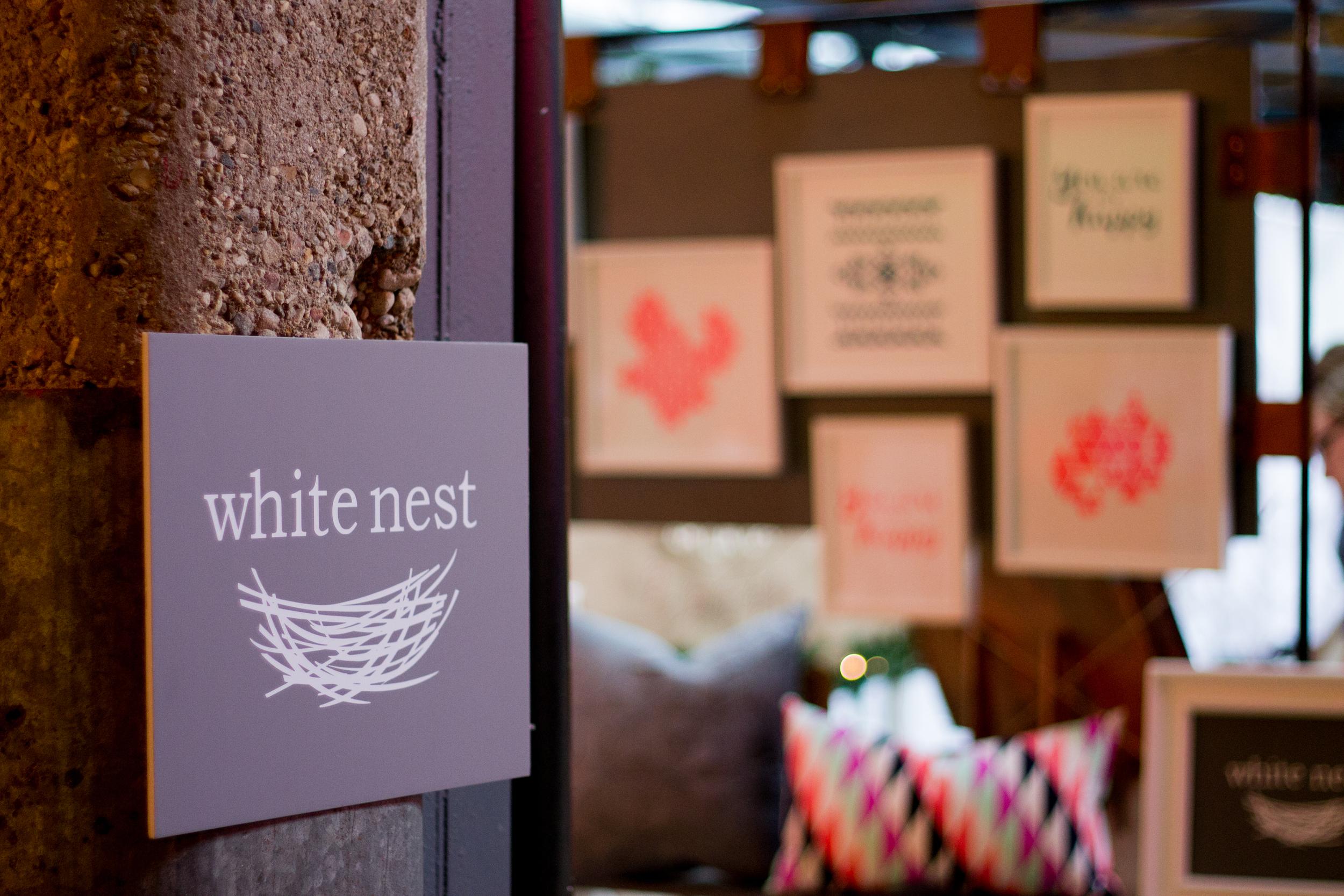 White Nest Shop