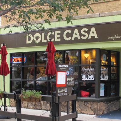 Dolce Casa Café