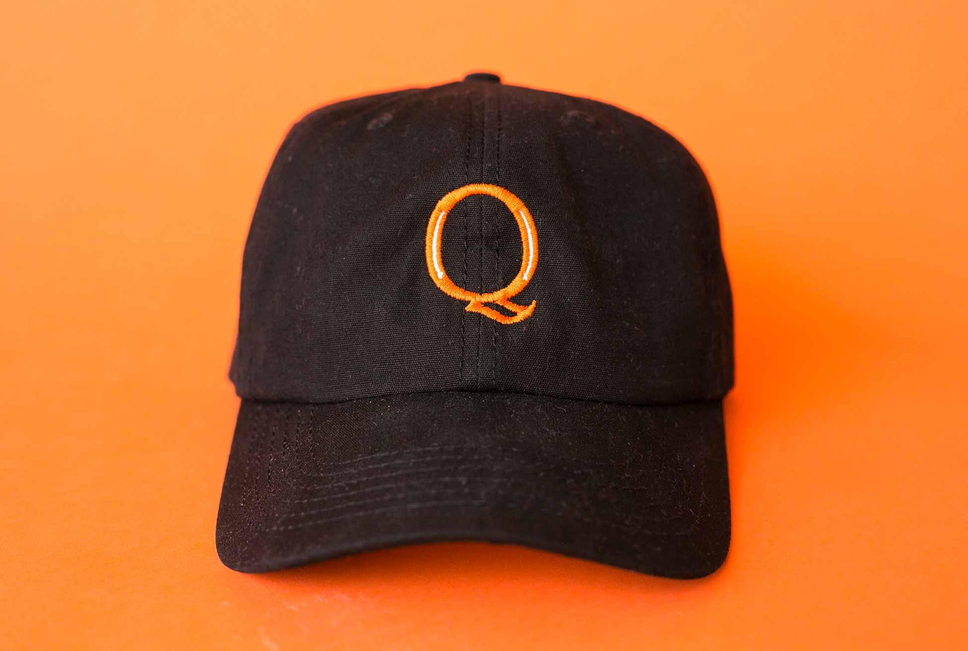 kosmosq_Q-hat-orange.jpg
