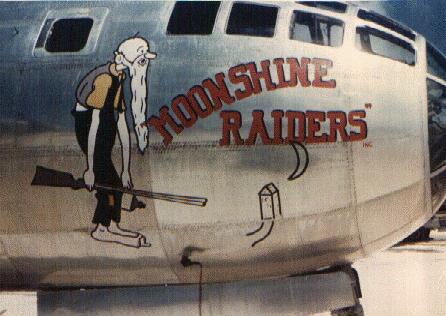 Moonshine Raiders