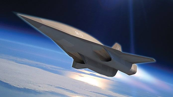 "Skunk Works' just-announced SR-72 ""Son of the Blackbird,"" an unmanned Mach-6 spy plane armed with hypersonic missiles. Where does this leave conventional warbirds?"