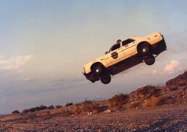 A flying car, technically.