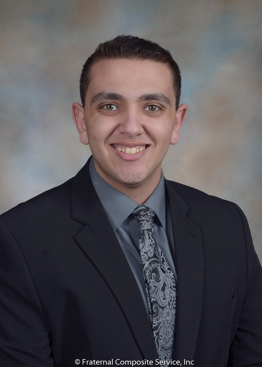 George Botros   Hometown:    Major:    Internships:    Sports:    About: