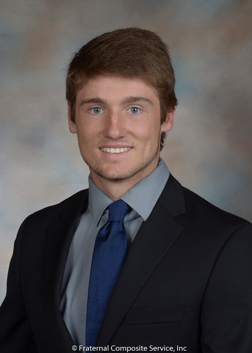 Sean Casey   Hometown:  McCordsville, IN   Major:  Mechanical, Biomedical Engineering   Internships:     Sports:  Varsity Baseball   About:  Athletic Committee Head,
