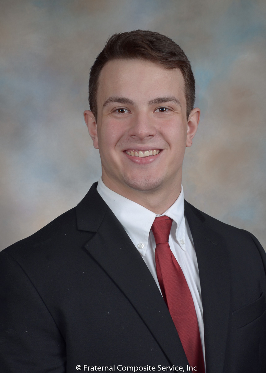 Zachary Thelen   Hometown:    Major:    Internships:    Sports:    About: