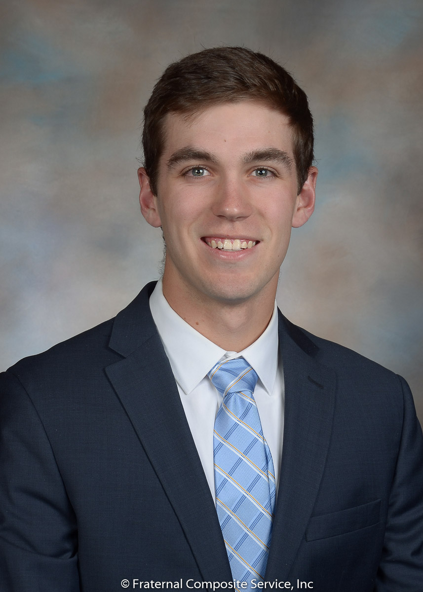 Luke Buehler   Hometown: Carmel, IN   Major: Chemical Engineering   Internships:    Sports: Varsity Baseball   About: Dean's List, Judicial Board Committee