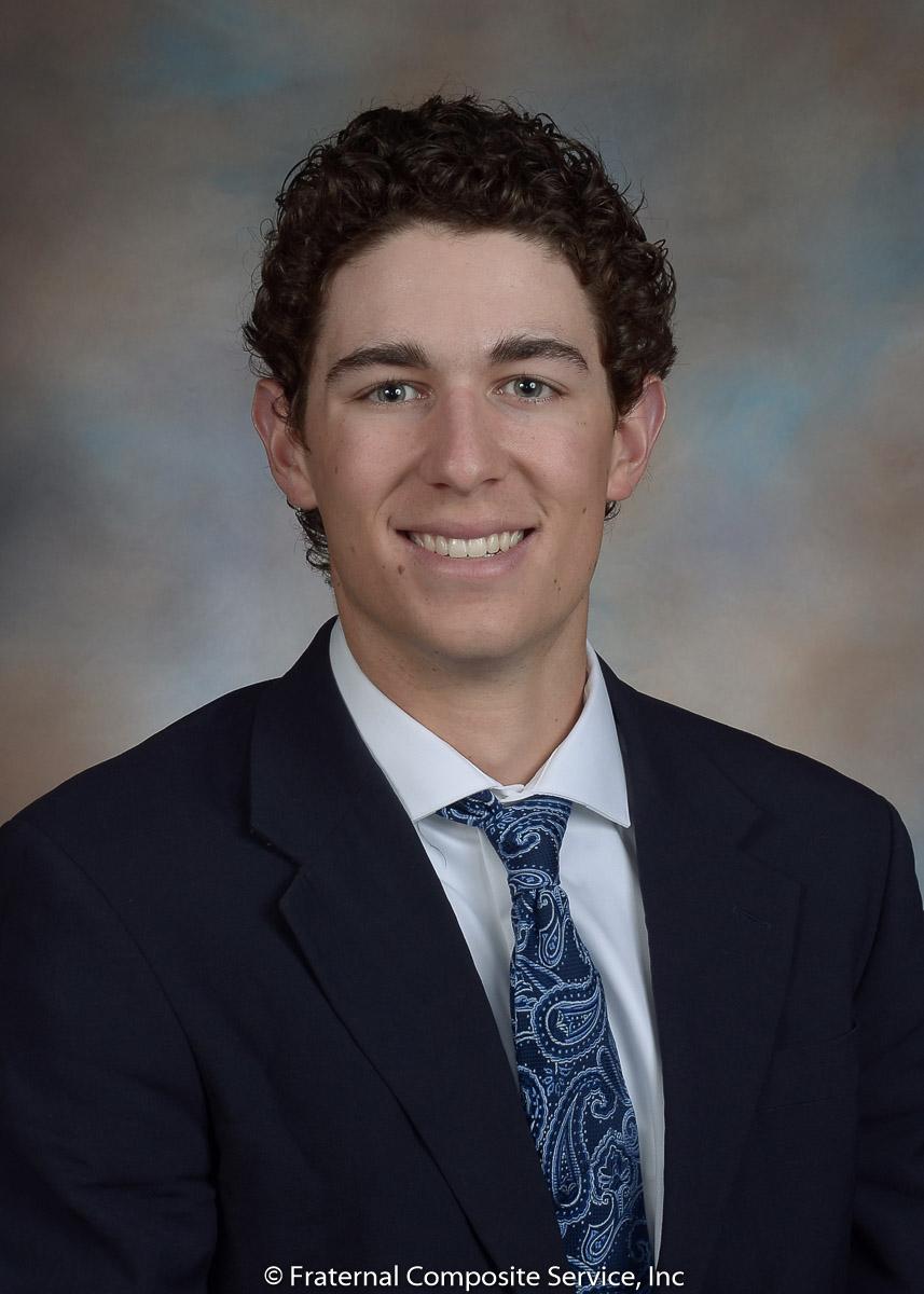 Luke Calabrese   Hometown: Sugar Grove, IL   Major: Civil Engineering   Internships:    Sports: Varsity Baseball   About: