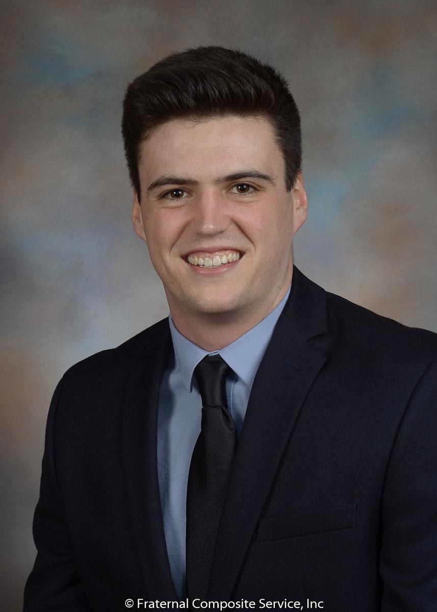 Peyton Sakelaris   Hometown: Reno, NV   Major: Biomedical Engineering   Internships:    Sports: Varsity Football   About: Scholarship Committee