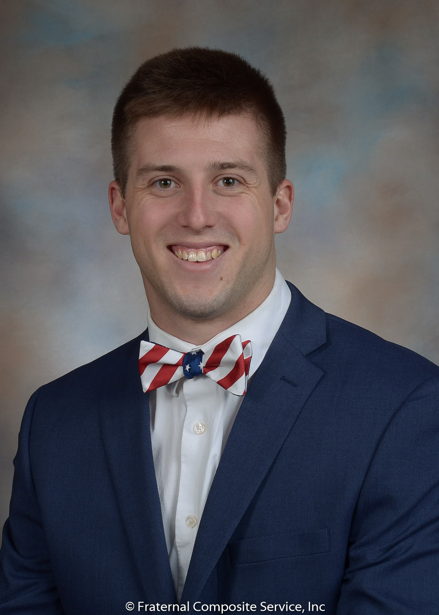 Scott Dayton   Hometown:    Major:    Internships:    Sports:    About: