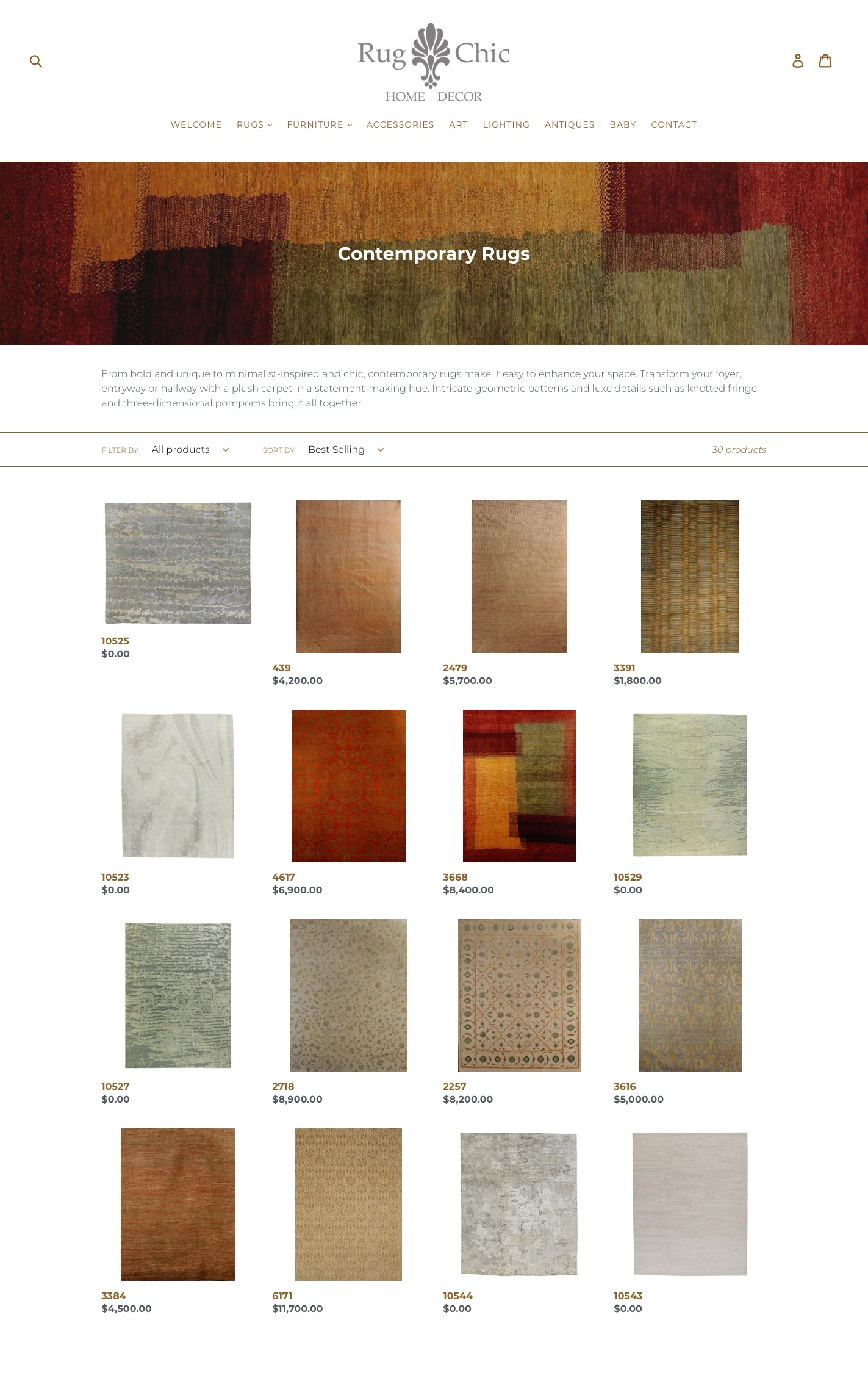 Contemporary Rugs – Rug Chic.png