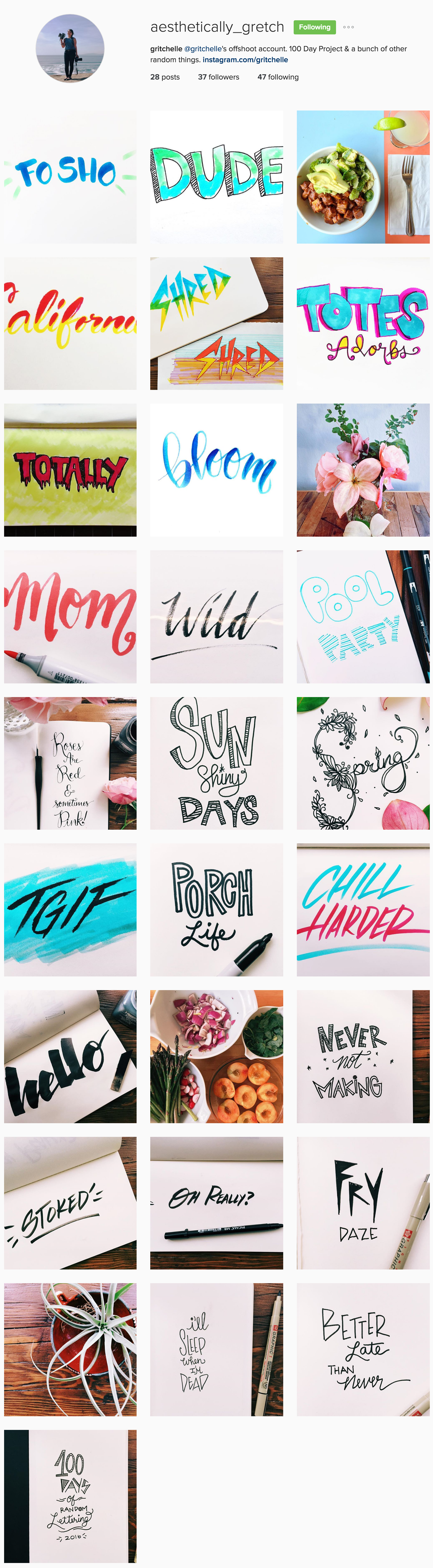 aesthetically_gretch_lettering