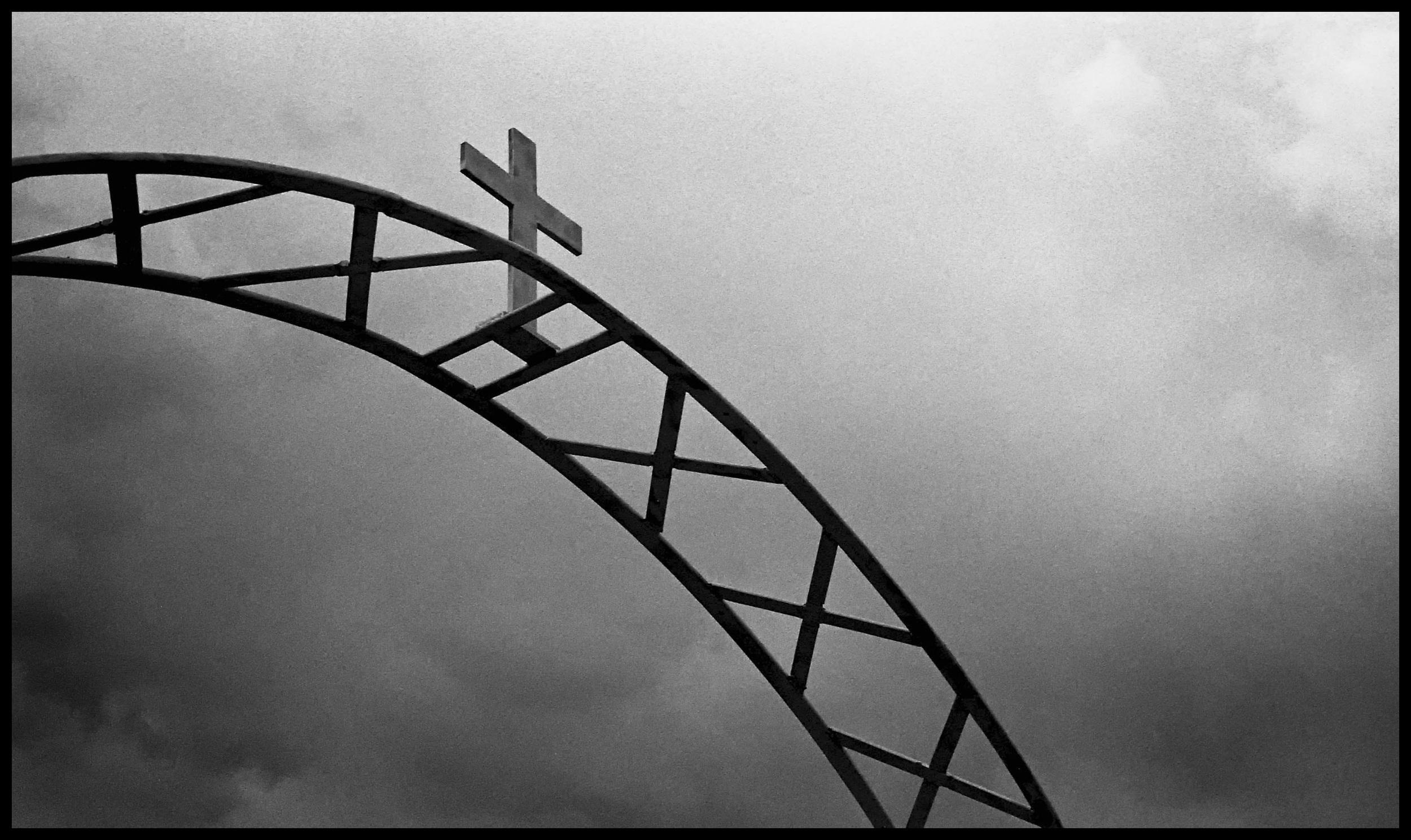Wounded Knee, South Dakota