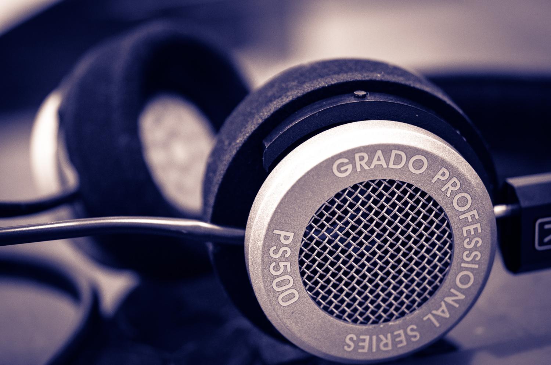 Grado PS500 2