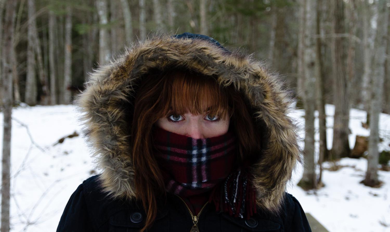 Winter Stare