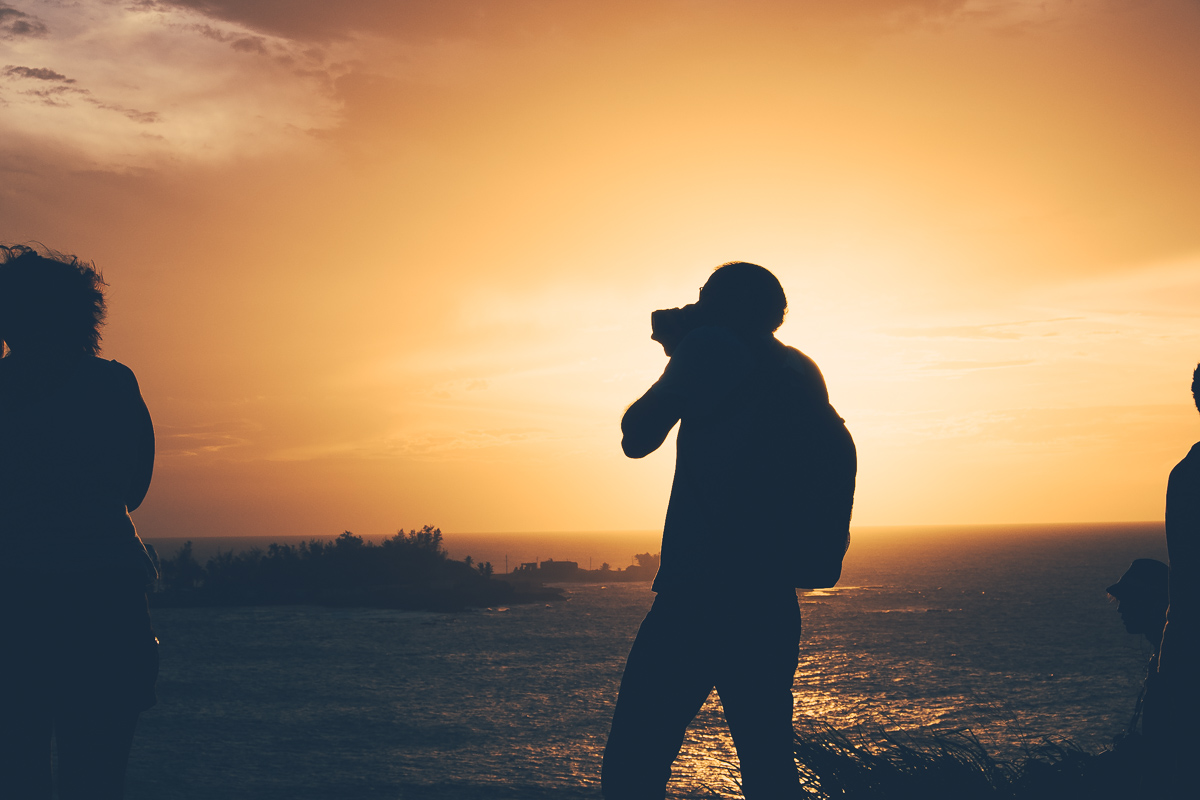 Bob, Sunset Photographer 1