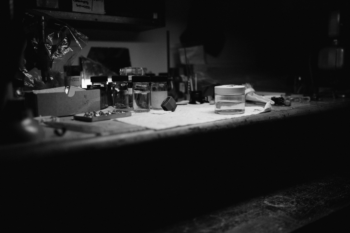 Grado Workbench