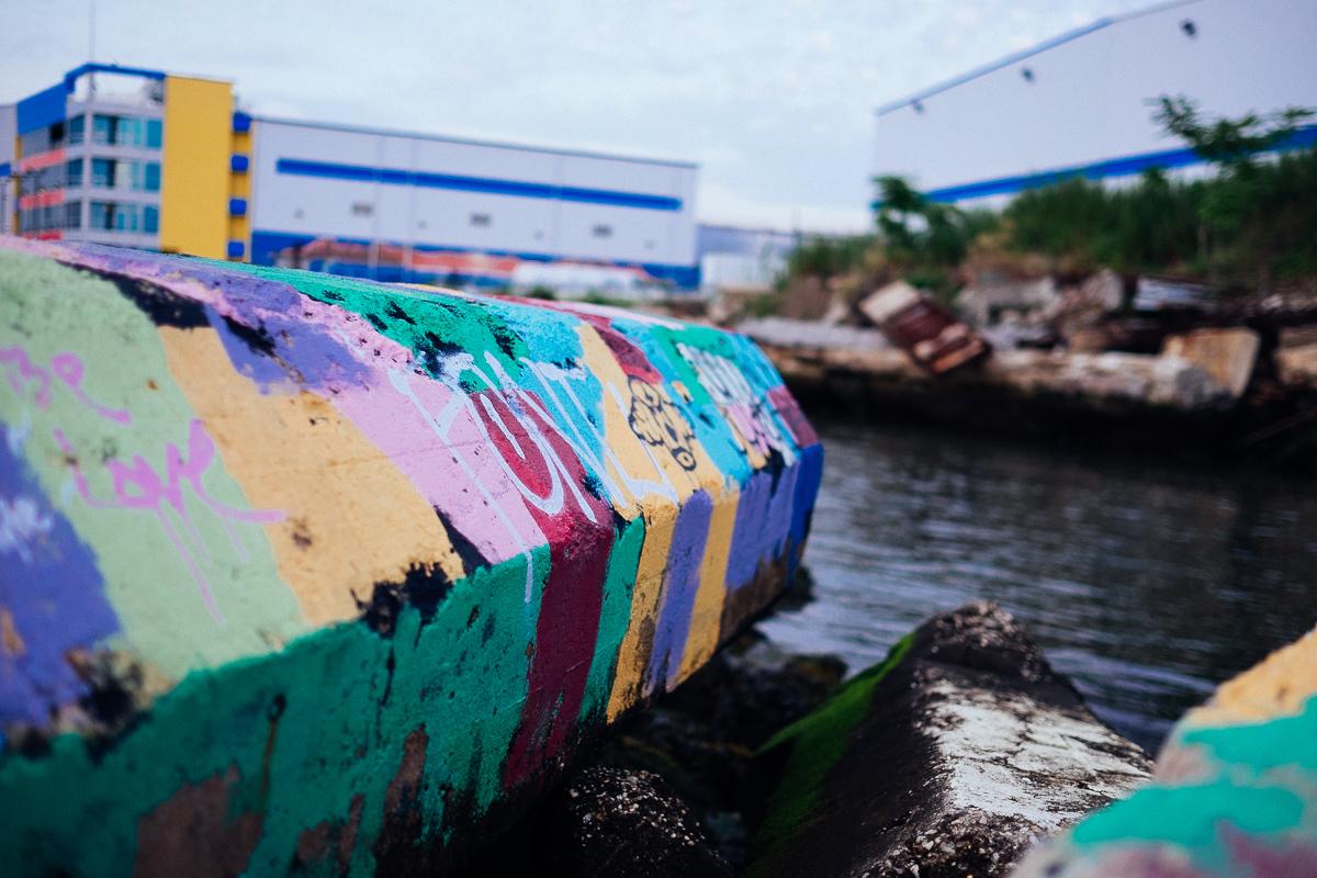 Broken Pier 4