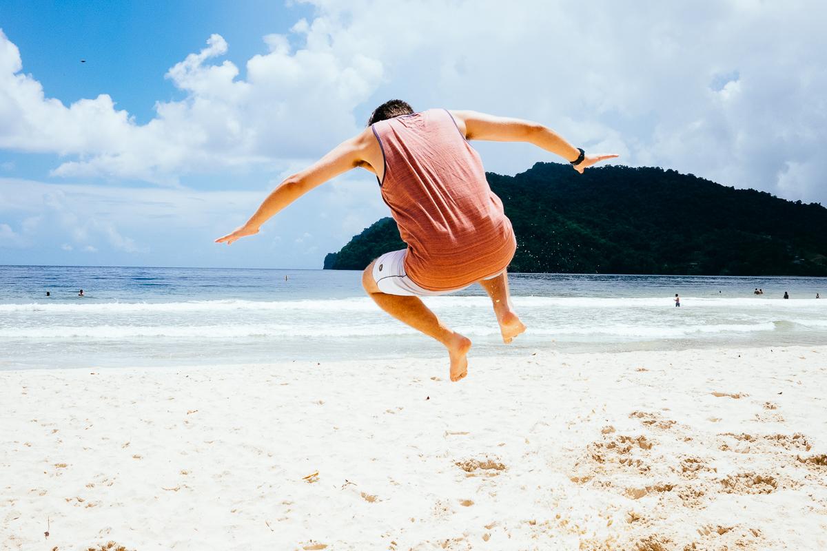 Jonathan's Jump