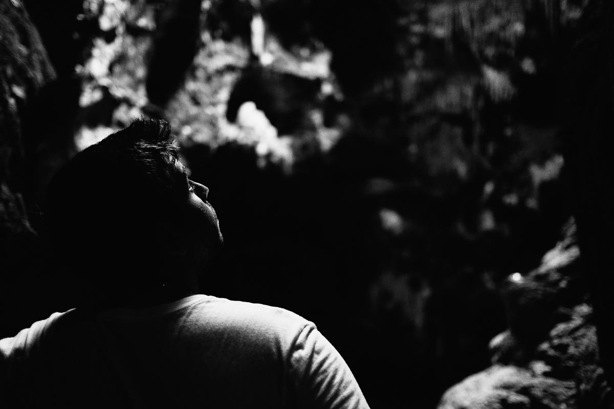 Matthew in Dark