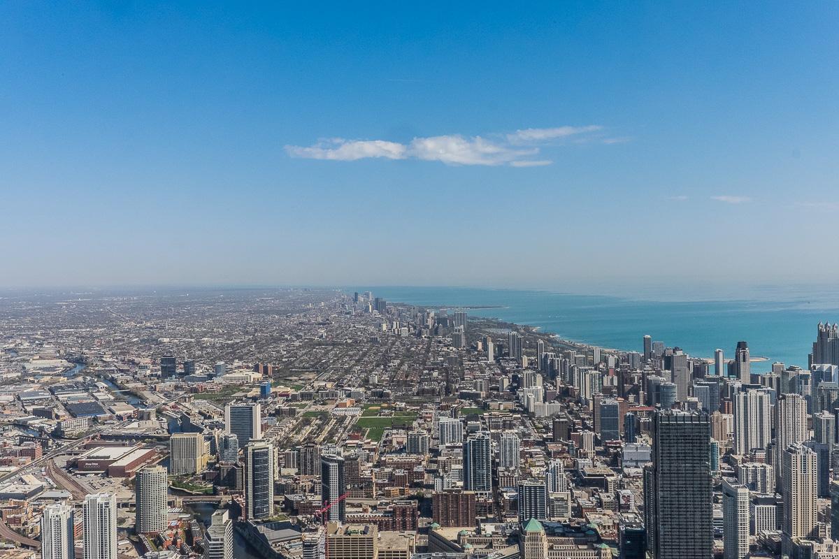 Chicago Skydeck